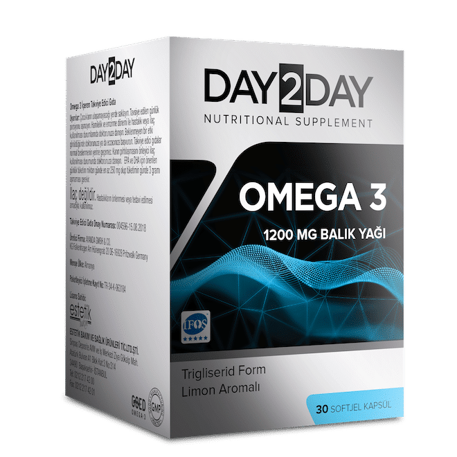 day2day omega 3