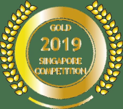 singapure competition award